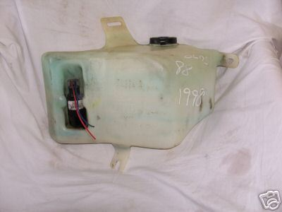 1998 EIGHTY-EIGHT WINDSHIELD WASHER RESERVOIR