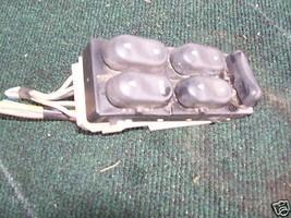 1998 Mercury Sable 4 Dr Master Window Switch w/ lock - $22.88