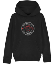 Give Youth A Chance Kids Hoodie - $25.00