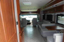 2015 HOLIDAY RAMBLER AMBASSADOR 38DBT For Sale In Nelsonville, OH 45764 image 5