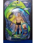 "NEW! 2001 Jakk's Summerslam ""Steve Austin"" Limited Edition Action Figure... - $14.84"