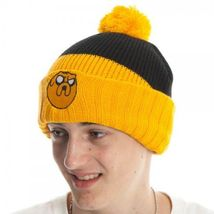 Adventure Time Jake Cuff Beanie *NEW* - $23.99