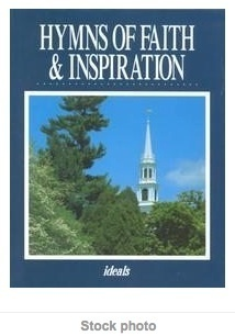 Primary image for Hymns of Faith & Inspiration•Beautiful Book•Great Gift!