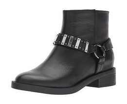 Nine West Womens Tanit Boots Black (Black) 5 UK - $253.24