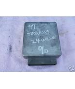 1999 SABLE/TAURUS ELECTRONIC  CONTROL MODULE 3.0 DOHC - $18.30
