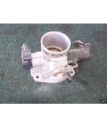 2000-2003 focus sohc throttle body assembly - $32.03
