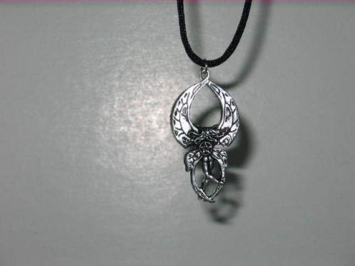 Enchanted Life Amulet