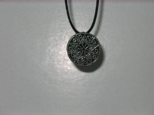 Entangled Forces Talisman Necklace