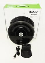 iRobot Roomba 614 Robotic Vacuum Cleaner Self Charging Black R614020 - $159.99