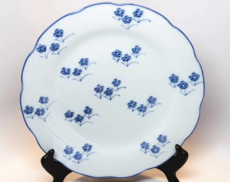 BIA Cordon Bleu COB2 C Steele Collection Porcelain Dinner Plate & BIA Cordon Bleu COB2 C Steele Collection and similar items