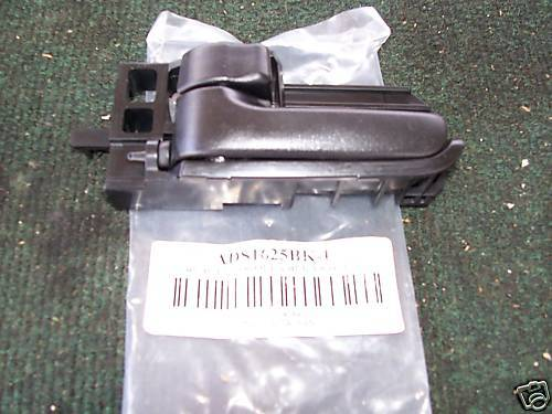 2001-2005 toyota corolla left inside door handle (new)