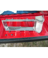 79-87 grandmarquis left side headlight door w/ corner  - $27.45