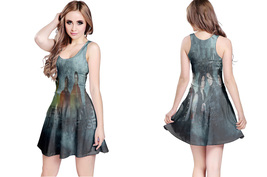 FALLING IN REVERSE Reversible Dress - $21.99+