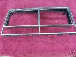 82-86 Bonneville Right Headlamp Door/Cover - $13.73