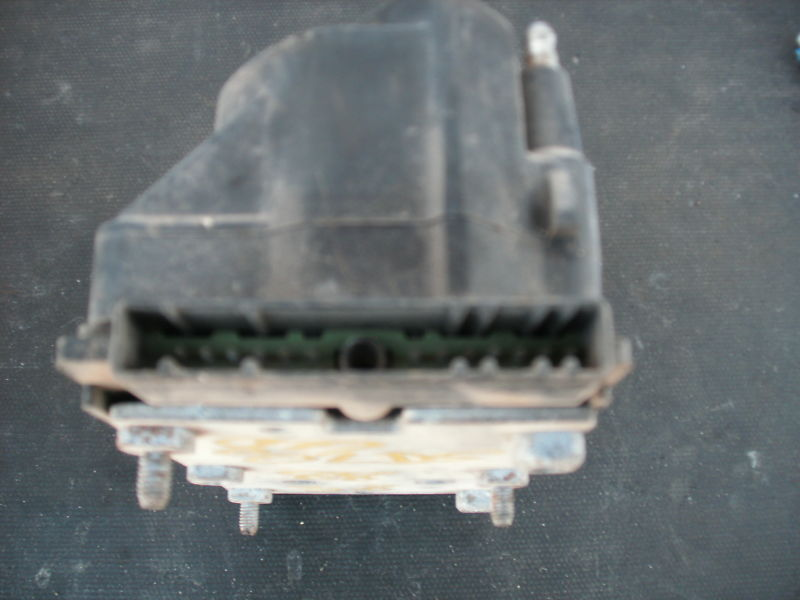86-87 olds/pontiac/buick 3.8 engine coil pack and modul