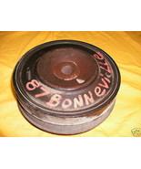 87-88 bonneville/lesabre/electra 3.8 engine balancer - $22.88