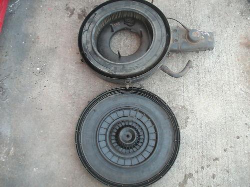 87-89 dodge dakota/truck 3.9 engine air breather assem