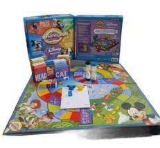 Cranium Disney Family Edition Board Game USAopoly Hasbro 2012  - $15.20