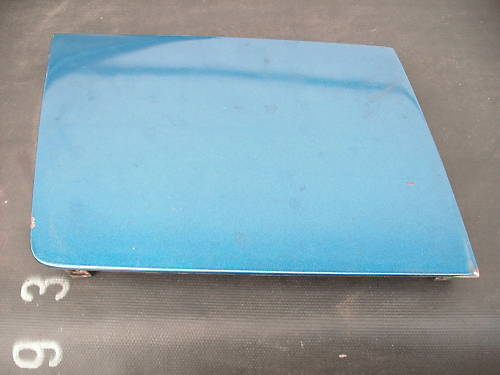 87-90 firebird right side headlight door