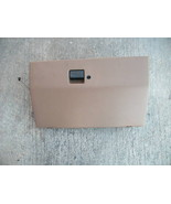 87-91 ford truck glove box assembly with latch - $18.30
