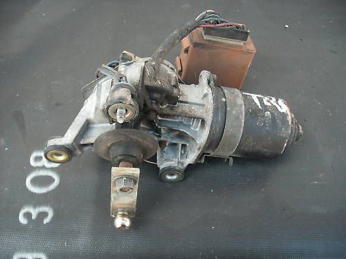 Primary image for 87-92 nissan truck windshield wiper motor