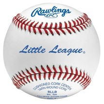 Rawlings Little League Tournament Grade Baseball - $86.13