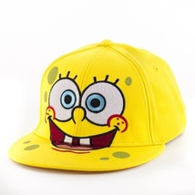 SpongeBob SquarePants: Spongebob Regular Cap Brand NEW! - $27.99