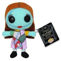 Nightmare Before Christmas: Sally POP 8 Inch Tall Plush Brand NEW! - $29.99