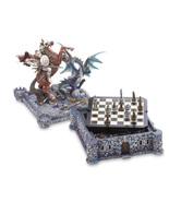 Dragon & Knight Chess Set - $134.00