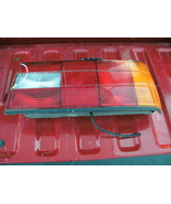 88-91 bmw 325i right side taillight assembly - $36.60