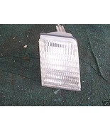 88-94 continental inner mounted parklamp right side - $22.88