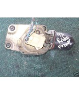 89-94 isuzu rodeo front windshield wiper motor - $22.88