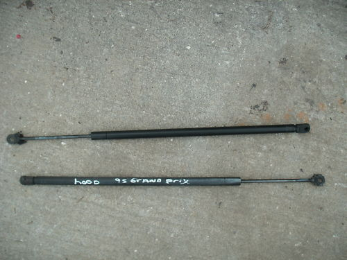Primary image for 89-96 grand prix pair of hood shocks
