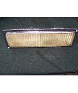 90-93 chevy/gm truck lef front parklamp under headlight - $13.73