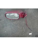 91-94 maxima left side power mirror non heated - $13.73
