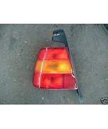 91-95 940 volvo left side body mtd taillight assembly - $22.88