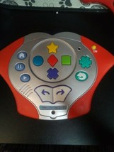Fisher-Price Scholastic Read With Me Dvd Interactive Controller Only As Is - $8.54