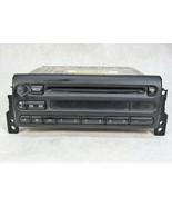 2002 MINI COOPER S OEM RADIO 6-917-521 MODEL CD53 R50 - $89.09