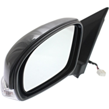 Left Driver Side Mirror Assembly Power w/Heat, Signal for 12-15  IQ - $117.76