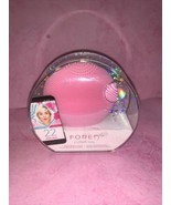 AUTHENTIC FOREO Luna Fofo Facial Cleansing Brush Tool PEARL PINK *seal B... - $43.56