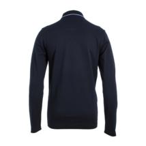 Hugo Boss Men's Premium Cotton Sport Long Sleeve Polo Shirt T-Shirt 50326123 image 5
