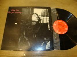 Laura Nyro - New York Tendaberry - LP Record   VG VG - $6.74