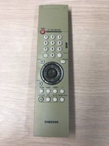Samsung Remote Control TV-VCR-Cable -DVD Tested And Cleaned            L3