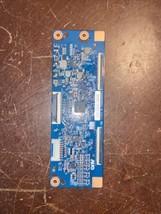 """Samsung 43"""" UN43J5000BFXZA AA02 55.43T01.C24 T-Con Timing Control Board Unit - $24.75"""
