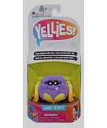 Yellies *HARRY SCOOTS* PURPLE  Voice-Activated Spider Pet *IN HAND* HOT ... - $21.49