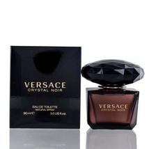Crystal Noir by Versace Edt Spray For Women - $15.99+