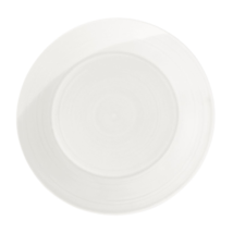 """Royal Doulton 1815 White on White Salad/Luncheon Plate (s) 9.5"""" - $14.19"""