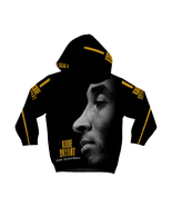 Kobe Bryant  Basketball Legend Hoodie For Boys Kids - $36.99+