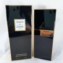 Coco Chanel Rechargeable Eau De Parfum Paris Vaporisateur 2 FL Oz 60 ml  - $74.79