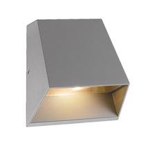 Eurofase 28281-016 Kilo Outdoor Flush Mount 5in MARINE GREY 1-light - $192.00